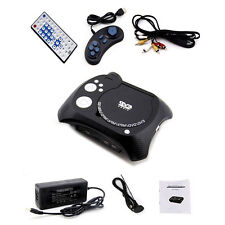 New Black Video KSD-368 Home Theater Portable DVD LCD Projector TV Game Audio
