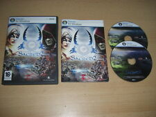 Sacred 2 Fallen Angel PC DVD ROM RPG SPEDIZIONE VELOCE