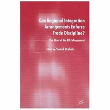 Can Regional Integration Arrangements Enforce Trade Discipline? : The Story...