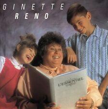 Ginette Reno - L'essentiel [New CD]