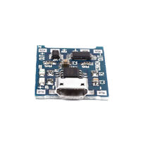 Li Ion Recharge Charge Lithium Ion Charging Board PCBA 8650 For Arduino ESP32