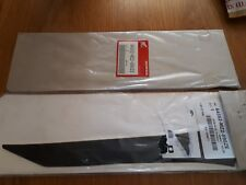 HONDA CBR1000F LOWER MID DECALS NOS