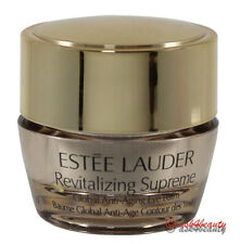 Lot of 2 Estee Lauder Revitalizing Supreme Global AntiAging Eye Balm .17oz N&U