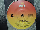 "Adam Ant ""Goody Two Shoes"" 1982 CBS Oz 7"" 45rpm"