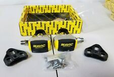NOS Mavic pedal set SSC # 646