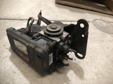 2000-2004 Ford F150 Abs Anti-Lock Brake Pump Assembly Id Yl342C346 Ab thru Ag