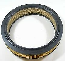 FIAT 124 BERLINE - COUPE - SPIDER 1400-1600-1800 FILTRE A AIR ROND (FI112306)
