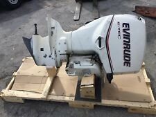 "2006 Evinrude Etec 90 Hp 20"" Shaft Boat Motor Outboard Johnson E Tec 75 112 60"