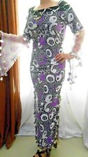 Clearance Collection New Egyptian Costume,Belly Dance,Saidi Galabeya,Abaya,Dress