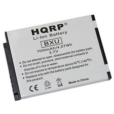 HQRP Battery for Summer Infant 28010 28280 02040-10 Secure Sight 02040 02044