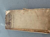 Rare Signed Limited Edition Of Rubaiyat Of Omar Khayyam By Richard Le Galliene