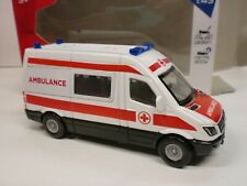 MONDO 1/43 - MINI BUS AMBULANCE / AMBULANZA