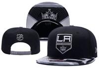 Los Angeles Kings NHL Hockey Embroidered Hat Snapback Adjustable Cap
