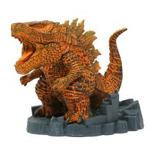 Banpresto Godzilla King Of The Monsters Deformation King Godzilla 2019 Figure