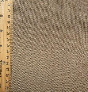 "2 1/2 YARD LOT! tan textured RAYON silky dress type fabric  45"" wide"