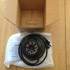 BRAND NEW INDOOR CCTV CAMERA - 380 TVL - WITH NIGHT VISION
