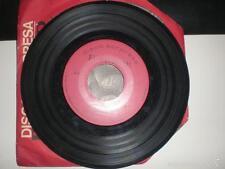 EP MUSICA ACTUAL - JUDY CON DISFRAZ + 3 - DISCO FUNDADOR 1968