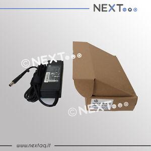 Alimentatore - Caricabatteria HP Compaq G62 serie b ORIGINALE
