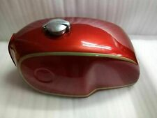 BMW R100 RT RS R90 R80 R75 Alloy Aluminum Gas Fuel Petrol Tank Cherry Painted
