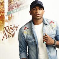 Jimmie Allen - Mercury Lane [New CD]