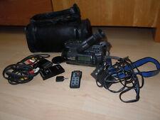 Sony ccd-tr805e video hi8 handycam. Camera grabador
