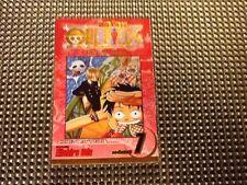 NE PIECE BY EIICHIRO ODA VOLUME 7 THE CRAP GEEZER