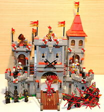 Lego Castle 7946 Kingdoms King's Castle 2010