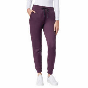 NEW!!! 32 DEGREES Heat Womens Tech Fleece Jogger Sweatpant Size & Color VARIETY