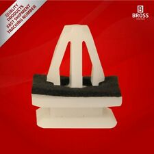 BCF810 10 Pieces Fender Moulding Clip for Honda & Acura: 91504-SP1-003