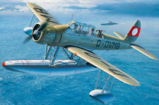 2015 Revell #4922 1/32 WWII German Arado Ar196B Catapult Aircraft Kit new in the