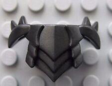 Custom HORNED PLATE ARMOR for Lego Minifigures Castle LOTR Orc Assassin
