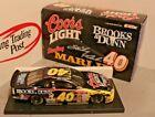 1999 Sterling Marlin Coors Light Brooks & Dunn 1/24 Action NASCAR Diecast