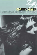 Music Genres and Corporate Cultures by Keith Negus (Paperback, 1999)
