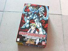 Bandai HG 1/100 #EW-06 XXXG-01SR2 Gundam Sandrock Custom