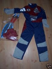 Storm hawkes fancy dress outfit - new without tags- age 6-8 yr