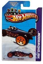 2013 Hot Wheels #01 HW Showroom Scavenger Hunt Edition Tire Fryer