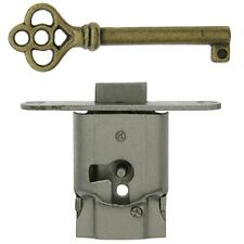 S-15S FULL MORTISE CABINET AND DOOR LOCK WITH KEY