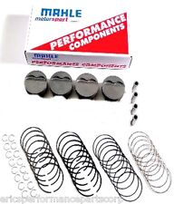 Mahle ACR181386D12 Pistons Acura K20 86mm 12.7:1 RSX