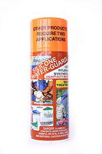 Atsko Sno-Seal Heavy-Duty SILICONE WATER-GUARD & Stain Repellent Spray 10.5 oz