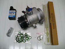 2009-2012 F-150 (4.6L, 5.4L, 6.2L) New A/C AC Compressor Kit