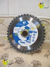 "4 3/8"" inch 110mm 40T THK tungsten circular saw blade MULTI CUTTER metal plastic"
