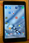 AT&T ZTE K88 8 inches Trek 2 HD Tablet Android 6.0.1, Black, 16GB  Wi-Fi