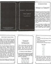 PENNY DREADFUL TAROT CARDS BIG BANG EXCLUSIVE GUIDE
