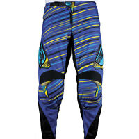 "MSR M13 Axxis Kids Motocross Racing Pants Size 24"" Free UK Post Special Offer"