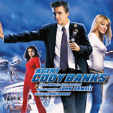 Agent Cody Banks - Complete Score - Limited Edition - OOP - John Powell