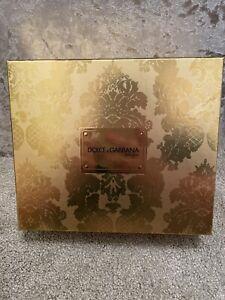 Dolce&Gabbana THE ONE Women Gift Set For Her, 30ml EDP Spray + 50ml Body Lotion