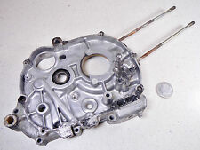 80 HONDA ATC110 RIGHT SIDE ENGINE MOTOR CRANKCASE HALF