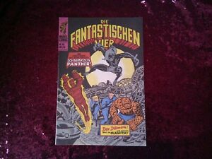 """""""Die Fantastischen Vier"""" Nr. 48, Williams Verlag, Sehr guter  Zustand  1 !"""