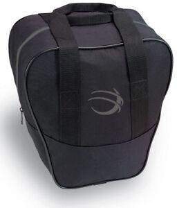 BSI Nova Black 1 Ball Bowling Bag