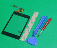 Touch Screen Digitizer Replacement For Sony Lotus Xperia go ST27 ST27i+Tools